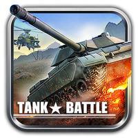 World Of Chariot: Tanks Battle