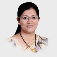 Gauri Aher