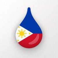 Drops: Learn Tagalog language