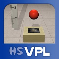 HSVPL Acceleration of Gravity