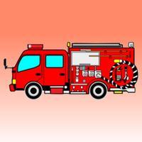 Fire Truck Escape Games !