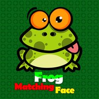 Frog Matching Picture