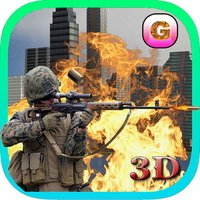 San Andreas City Gangster FPS - Sniper Shooting Game