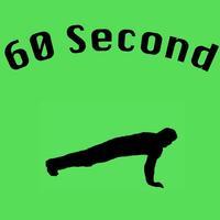 60 Second Push Ups