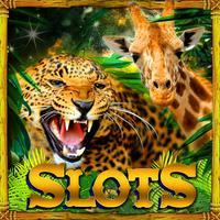 Vegas wildlife world slots: play best spin machine