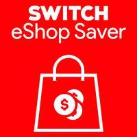 Switch eShop Saver