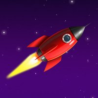 Flappy Rocket - Flap Your Way Through A Forest of Missiles Free