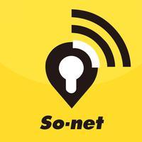 So-net Wi-Fi
