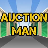 Auction Man : Auctioneer Soundboard