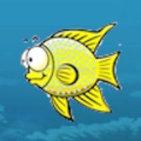 Cartoon Sea World: Hungry Fish Premium