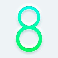 Number Eight - Solve the Mastermind Puzzler
