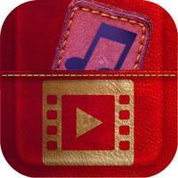 添加音乐 - 音乐录影带制作工具合并音频歌曲为影片