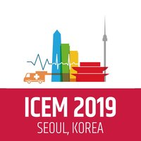 ICEM 2019, SEOUL, KOREA