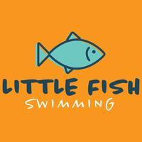 Little Fish Swimming