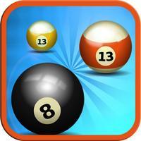 Shoot Billiard Ball 2