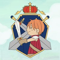 Bite Size Fantasy -  Bravest Warriors who Become Slayer for Blood, Heart, and Glory