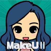 MakeU II (Cute Avatar Maker)