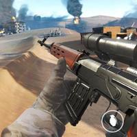 Sniper Frontline Mission
