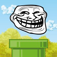 Flappy Meme Free - Troll Hard