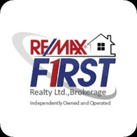 RE/MAX First Realty