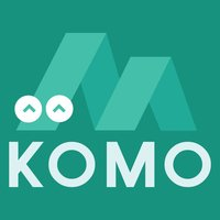 KOMO ebook