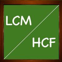 LCMnHCF