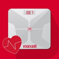 Maxell Scale