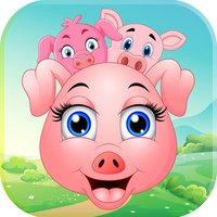 Three Little Pigs Puzzles