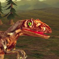 Dinosaur Hunter Go - Free dinosaur games