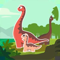 EKID Dinosaurs Wander