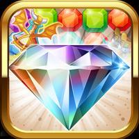 Jewels Miner Dash