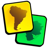 South American Countries Quiz