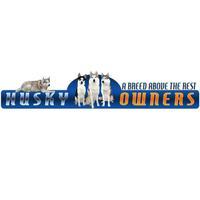 Husky Owners