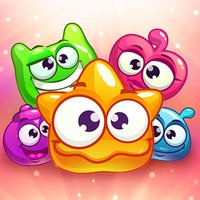 Pop Jelly Monsters