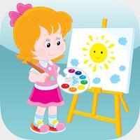 Renkleri Öğreniyorum