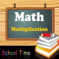Practice Multiplication Math Problems Worksheets