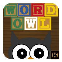 Word Owl's Kindergarten Search