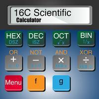 16C Scientific RPN Calculator