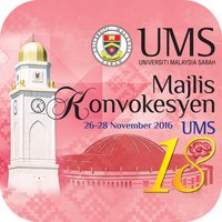 Majlis Konvokesyen UMS Ke-18