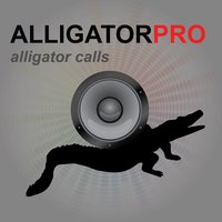 REAL Alligator Calls and Alligator Sounds for Hunting Alligators