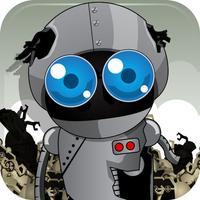 Robbi - Escape The Robot Scrap Yard