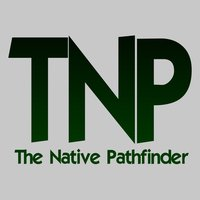 The Native Pathfinder!