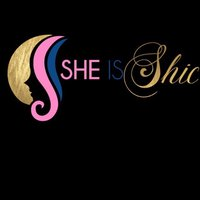 SHE IS SHIC