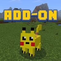 Pokemon Edition Add-On for Minecraft PE