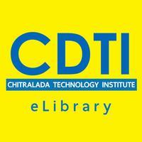 CDTI eLibrary
