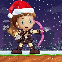 Santa Arrow master - Archery