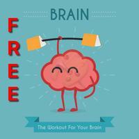 Training Memory FREE