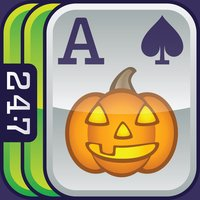 Halloween Solitaire AD FREE