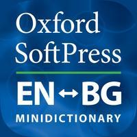 Oxford SoftPress Mini Dict.