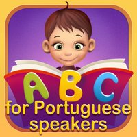 English Picture Dictionary for Portuguese Speakers